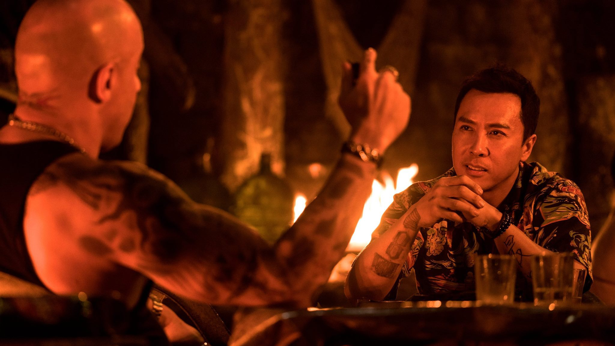 XXx The Return Of Xander Cage Img