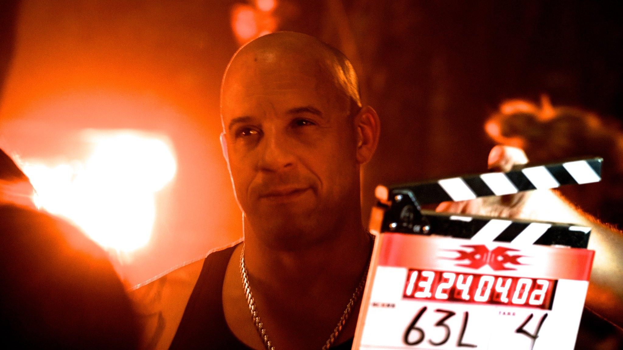 XXx The Return Of Xander Cage Photo