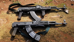 AK 47 High Definition Wallpapers