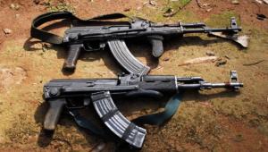 AK 47 High Definition Wallpapers