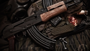 AK 47 High Quality Wallpapers
