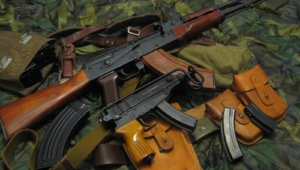 AK 47 Images