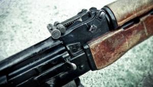 AK 47 Wallpaper
