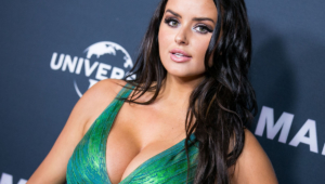 Abigail Ratchford High Definition