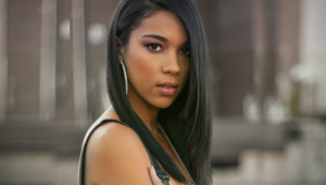 Alexandra Shipp Wallpapers