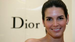 Angie Harmon Pictures