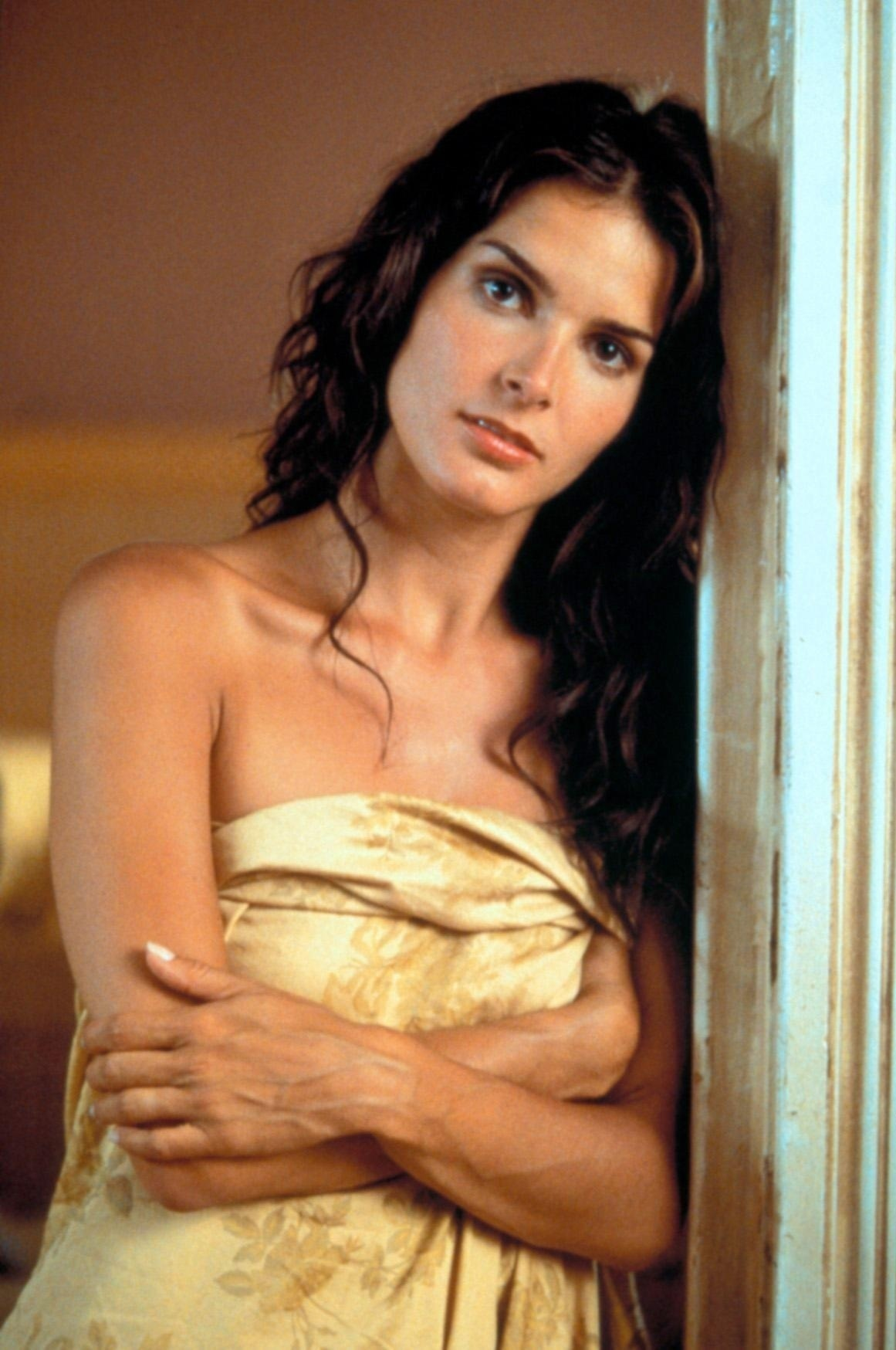 Angie Harmon Iphone Images