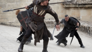 Assassin's Creed The Movie Photo