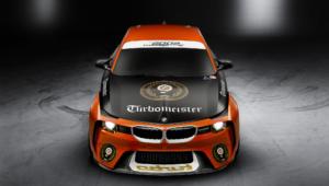 BMW 2002 Hommage Wallpaper