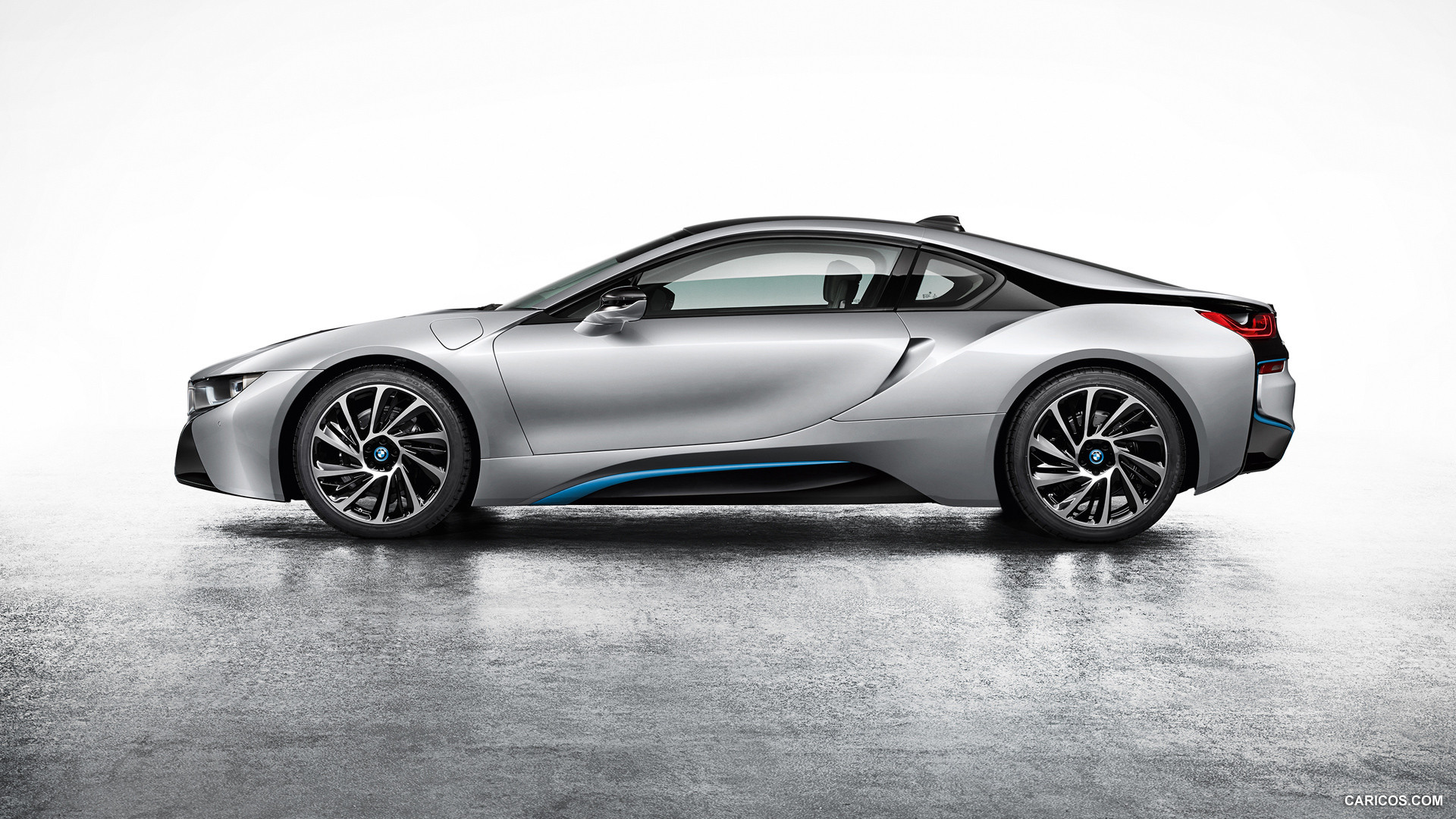 BMW I8 HD Desktop