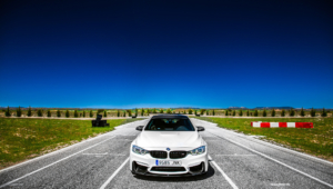BMW M4 Competition Sport HD Wallpaper
