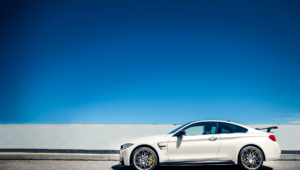 BMW M4 Competition Sport High Definition Wallpapers