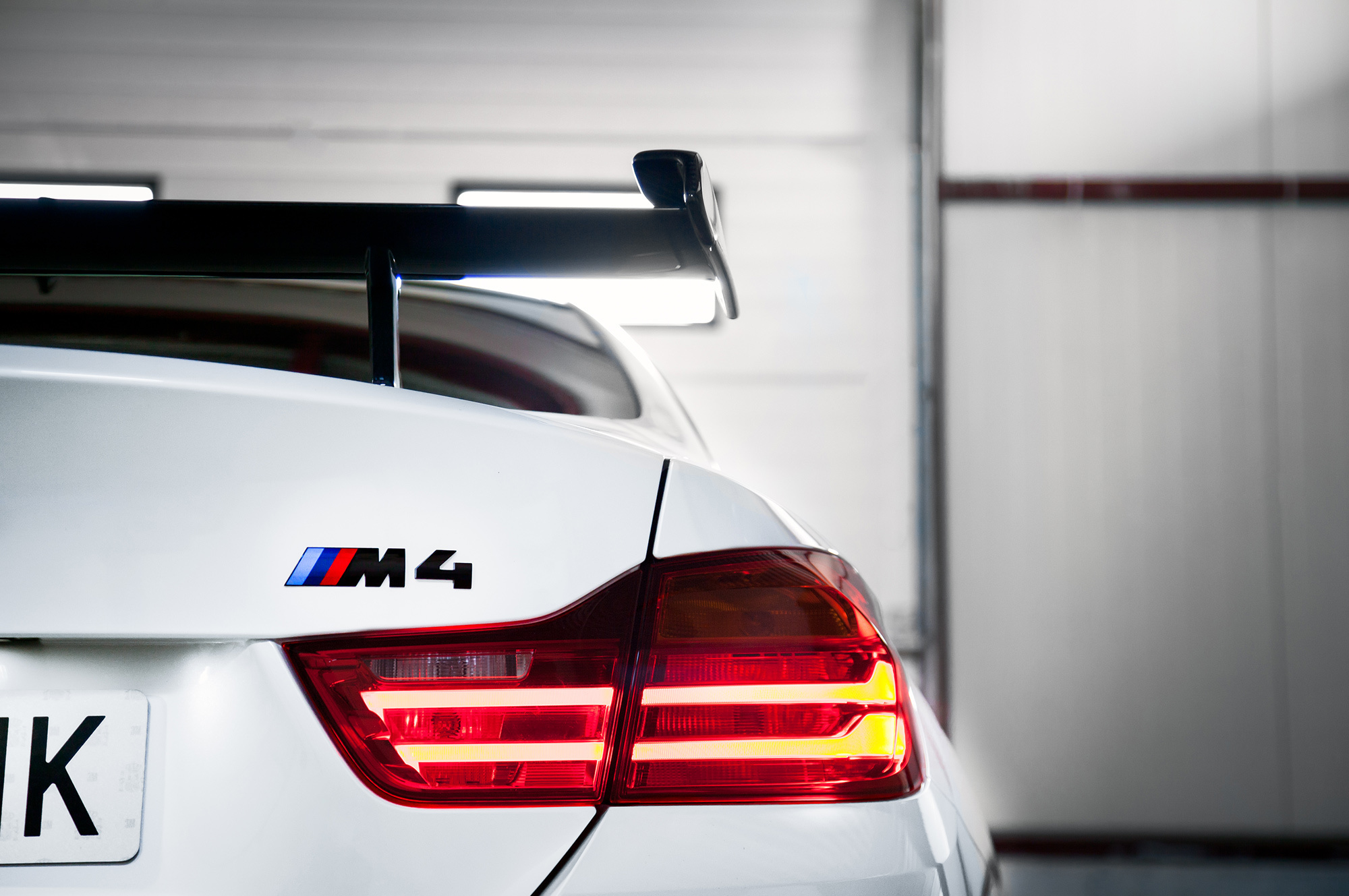 BMW M4 Competition Sport Pictures