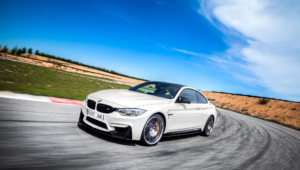 BMW M4 Competition Sport Wallpapers