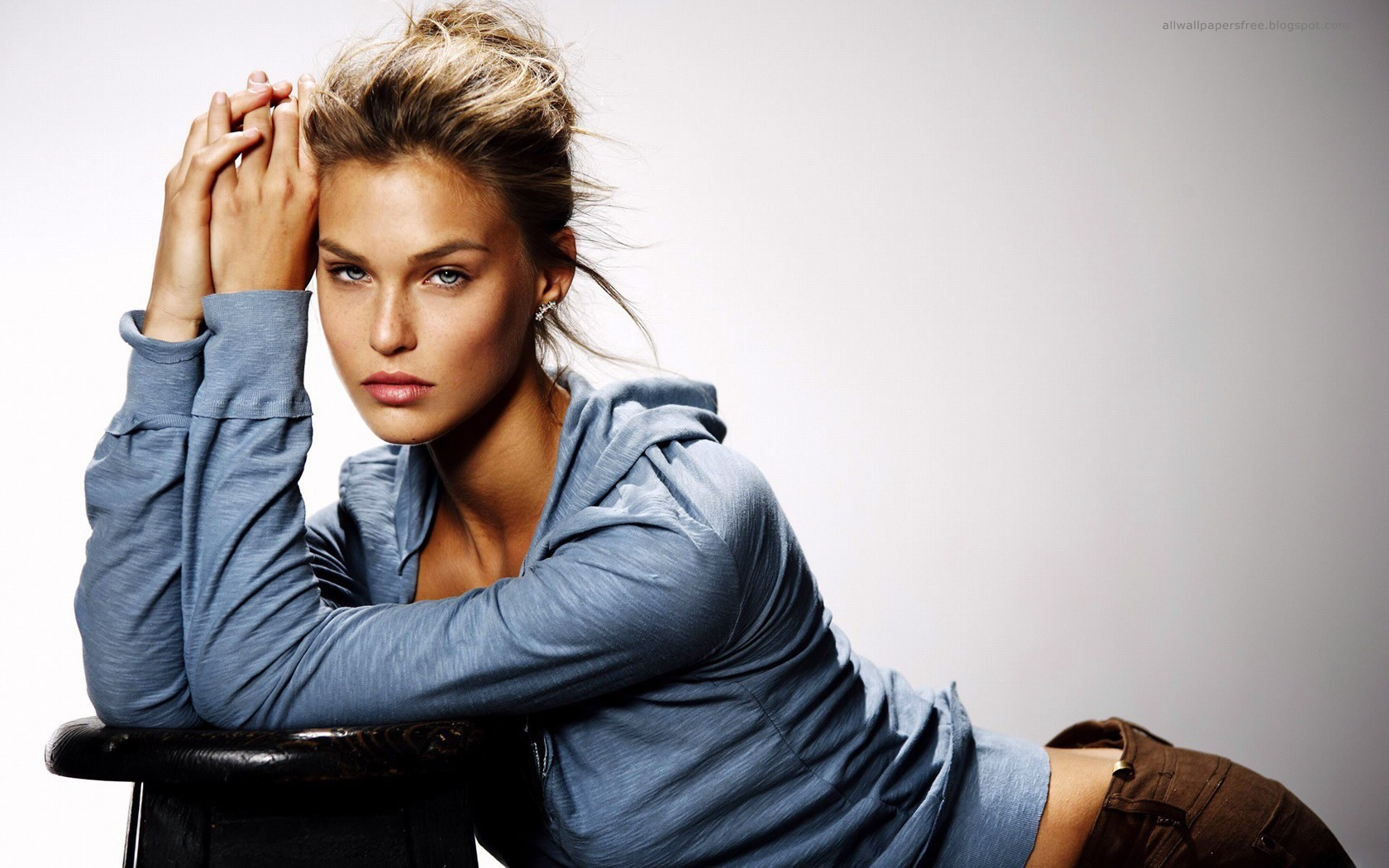 Bar Refaeli Wallpapers And Backgrounds