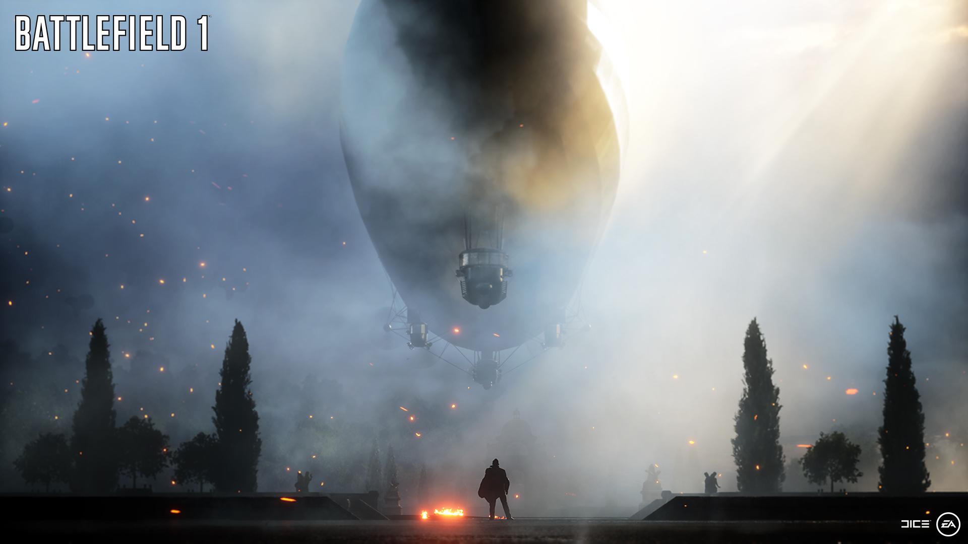 Battlefield 1 Photos