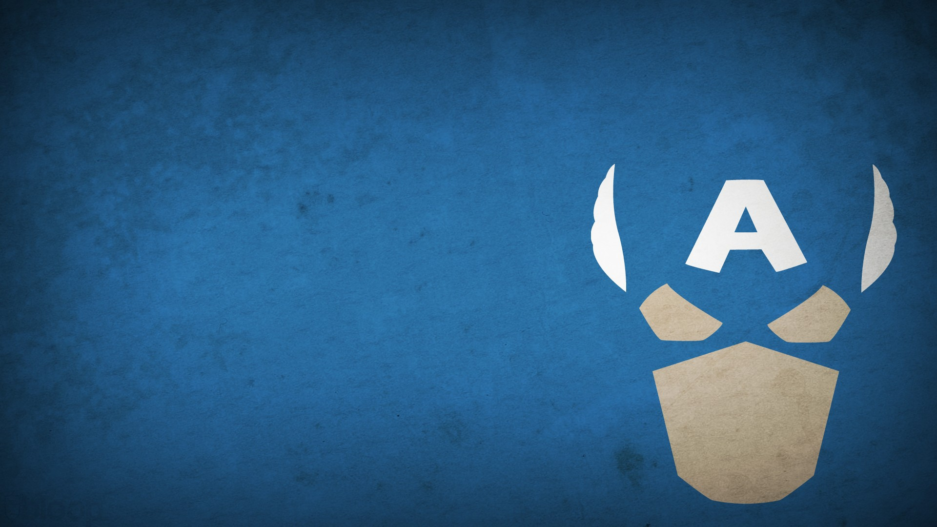 Captain America Classic Blo0p