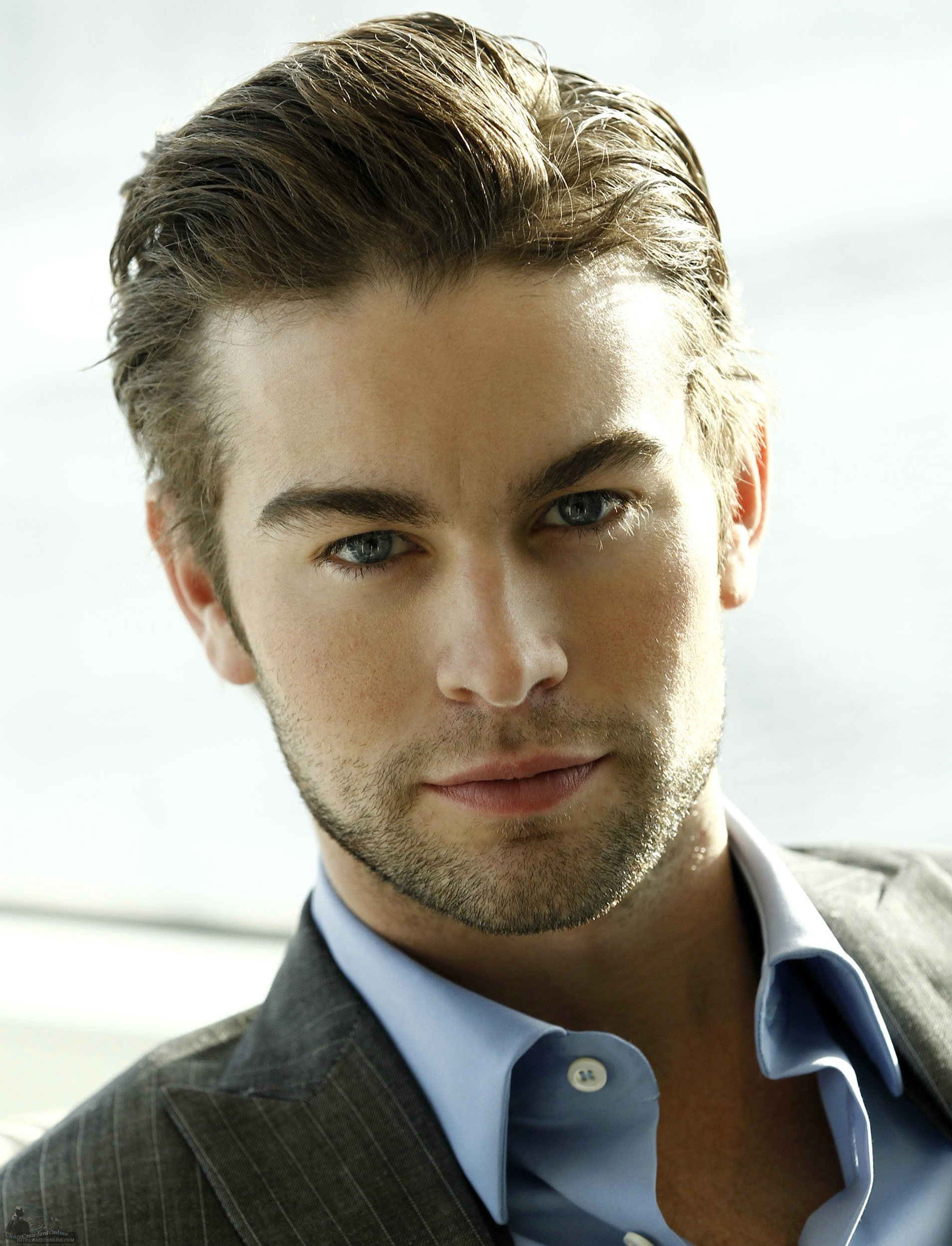 Chace Crawford Iphone HD Wallpaper