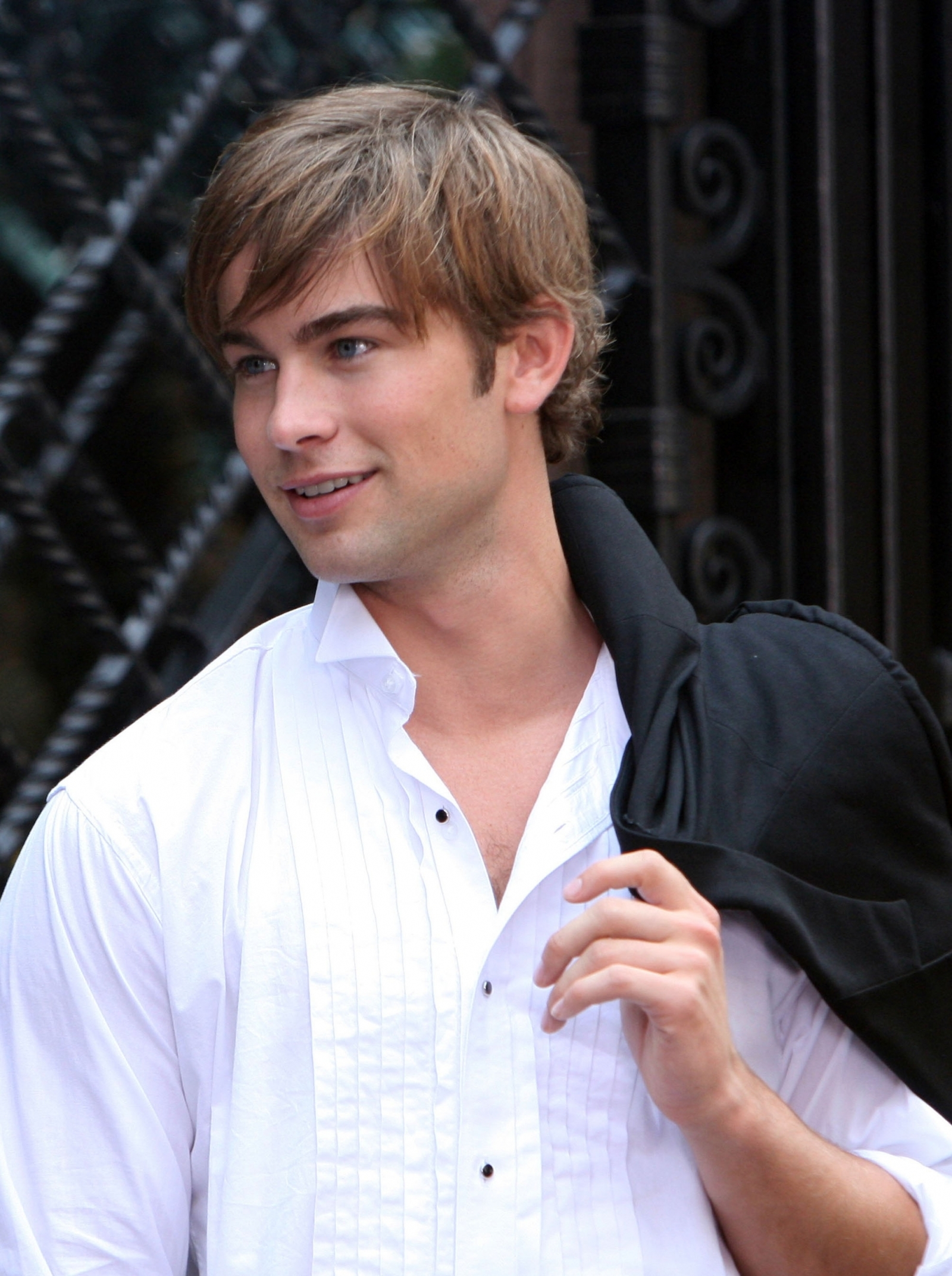 Chace Crawford Iphone Images