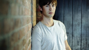 Chace Crawford Iphone Sexy Wallpapers