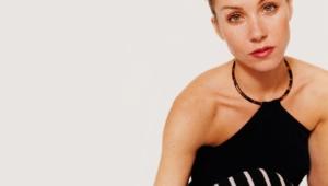 Christina Applegate Background