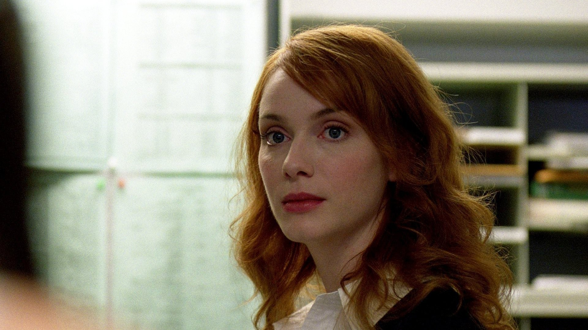 Christina Hendricks Computer Wallpaper