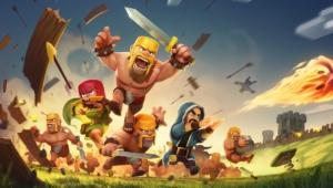 Clash Of Clans 4K