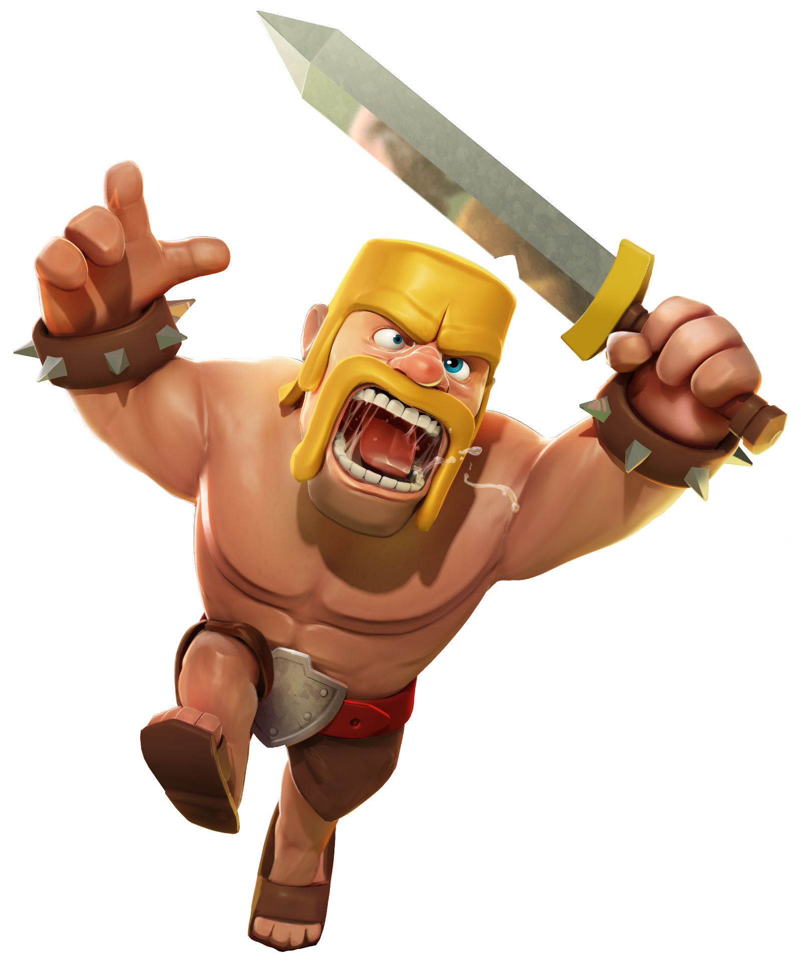 Clash Of Clans Desktop For Iphone