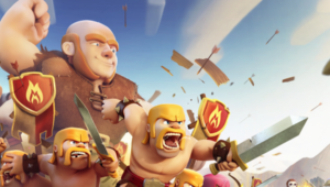 Clash Of Clans Photos