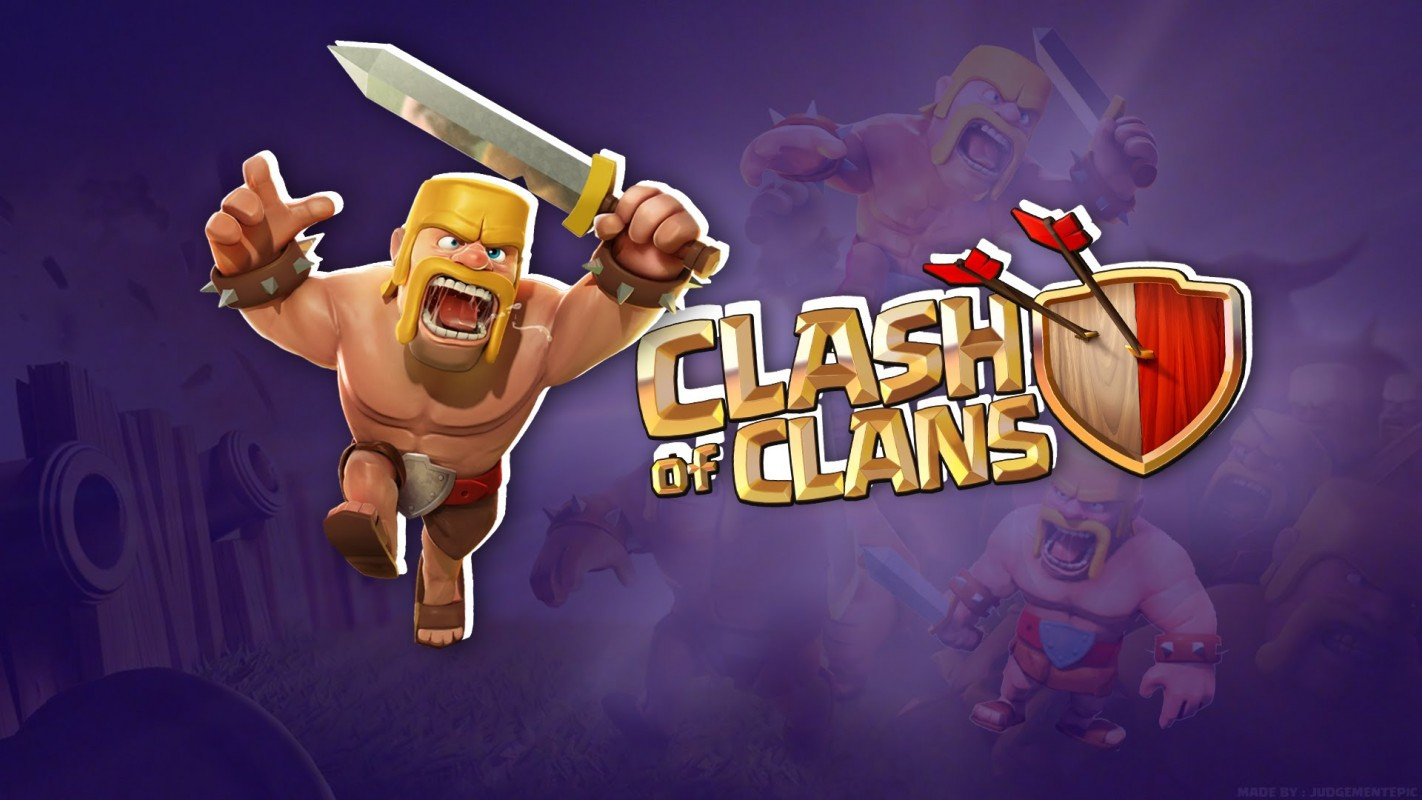Clash Of Clans Pictures