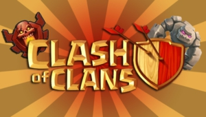 Clash Of Clans Full HD