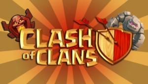 Clash Of Clans Full HD