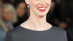 Deborah Ann Woll HD Iphone