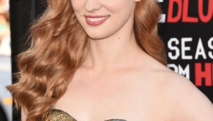 Deborah Ann Woll Iphone Sexy Wallpapers