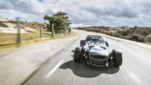 Donkervoort D8 GTO RS Images