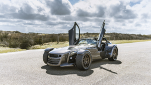 Donkervoort D8 GTO RS Photos