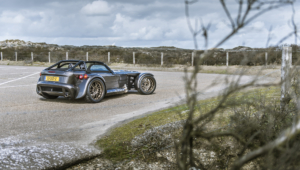 Donkervoort D8 GTO RS Pictures