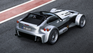 Donkervoort D8 GTO RS Wallpaper