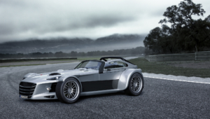 Donkervoort D8 GTO RS Wallpapers