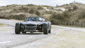 Donkervoort D8 GTO RS Widescreen