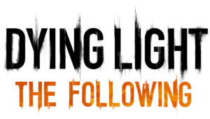 Dying Light The Following Logo