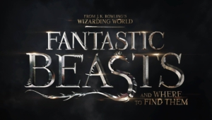 Fantastic Beasts And Where To Find Them High Definition Wallpapers