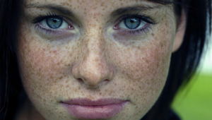 Freckled Girls Computer Backgrounds