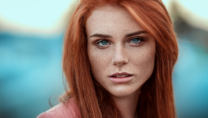 Freckled Girls High Quality Wallpapers