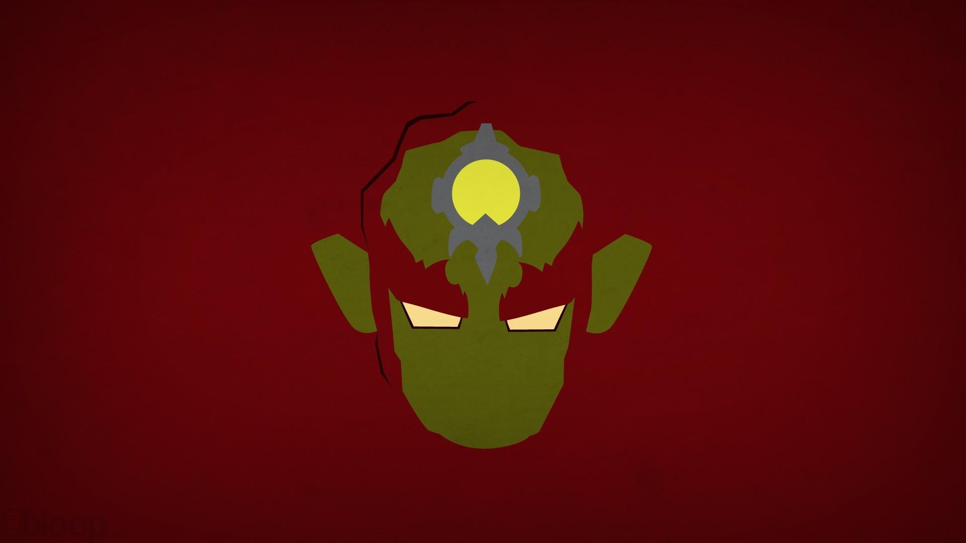 Ganondorf The Legend Of Zelda Minimalism Blo0p