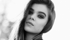 Hailee Steinfeld Android Wallpapers