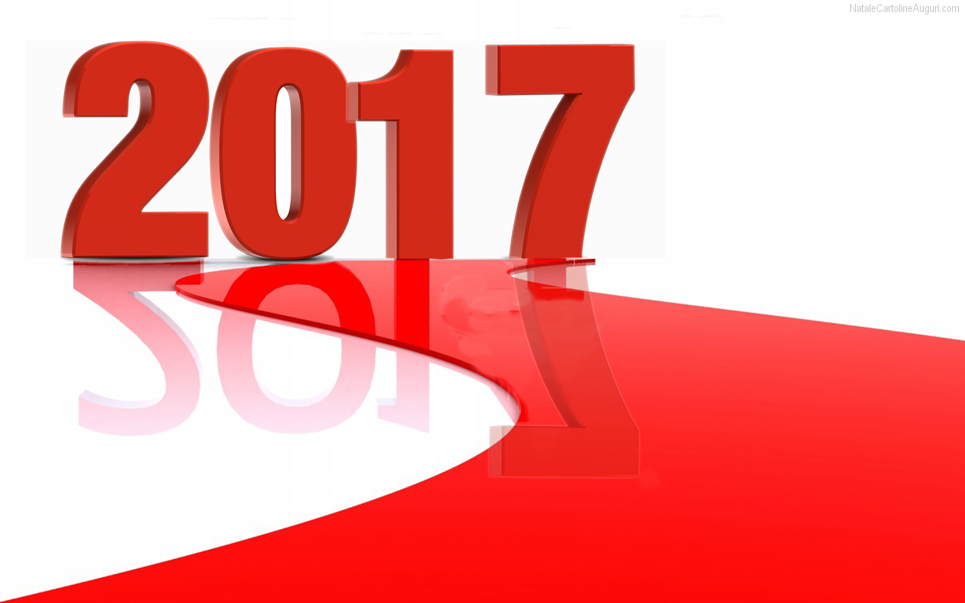 Happy New Year 2017 Computer Wallpaper