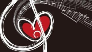 I Love Music HD Iphone