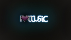 I Love Music Images