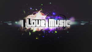 I Love Music Pictures